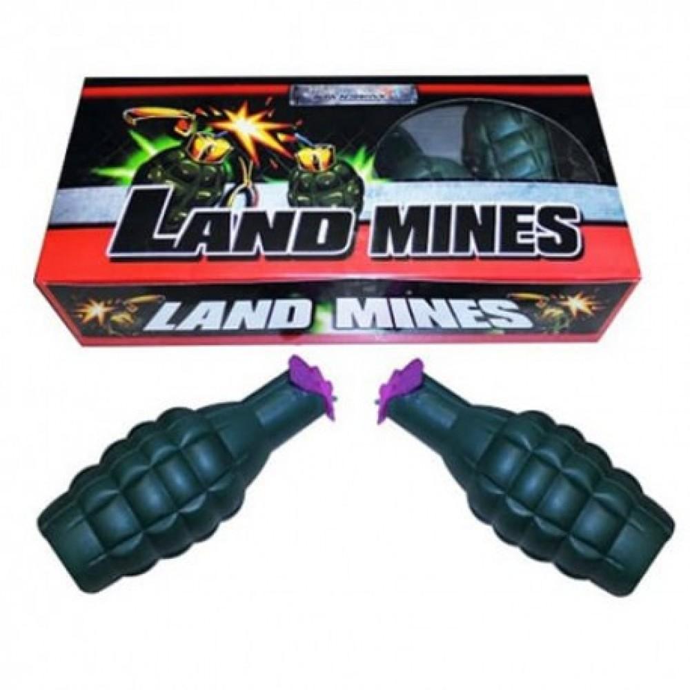 P1006  Гранати Land Mines (ЦЕНА за  шт)