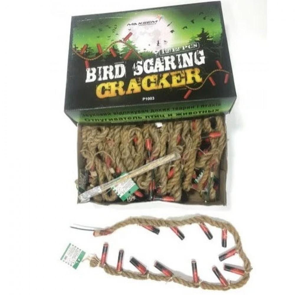 P1003 Вязка петард Отпугиватель птиц Bird Scaring Cracker (ЦЕНА за  шт)
