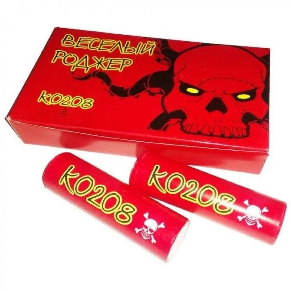 Упаковка петрад K0208 Веселий Роджер (ЦІНА за упаковку із  шт)