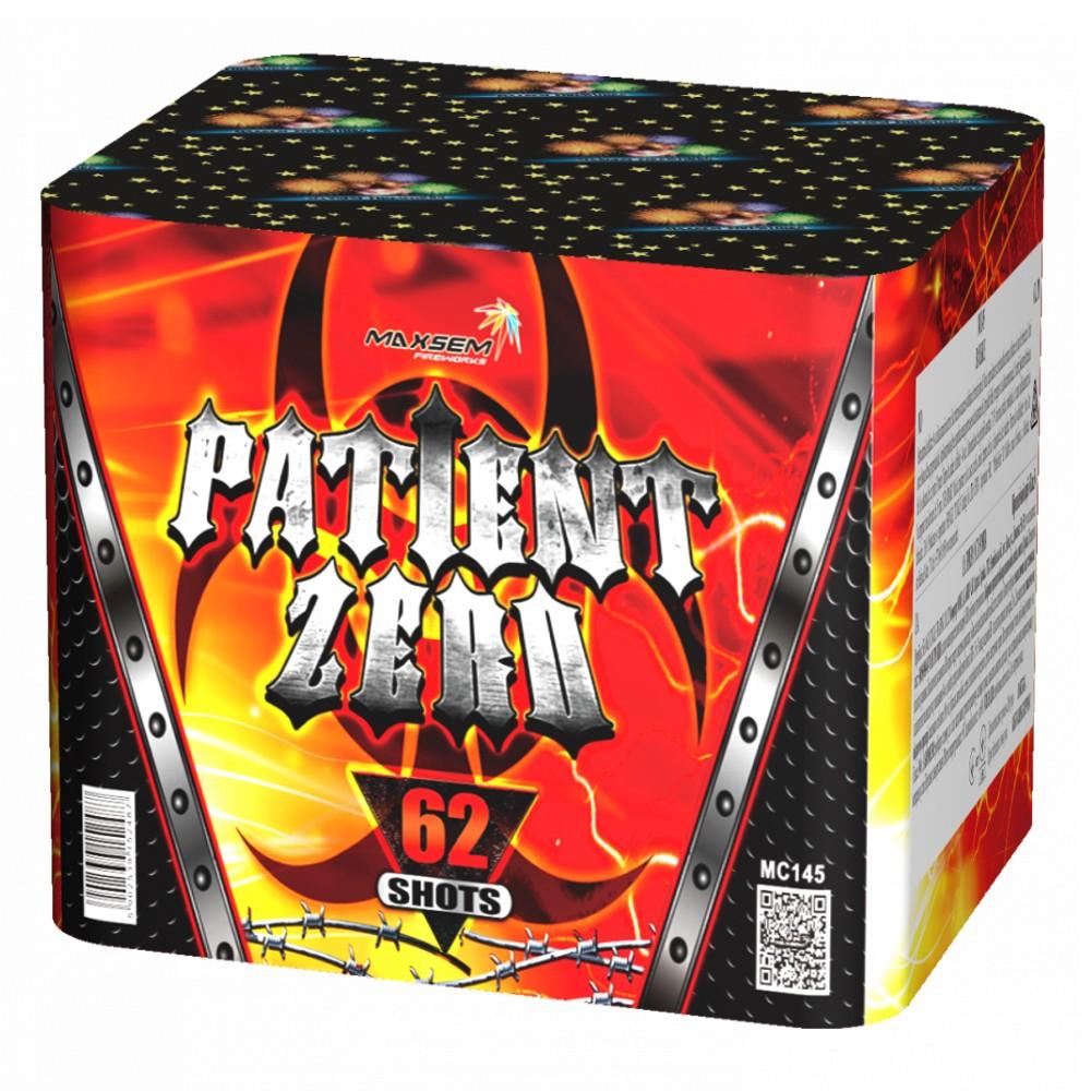 Салют Patient zero MC145