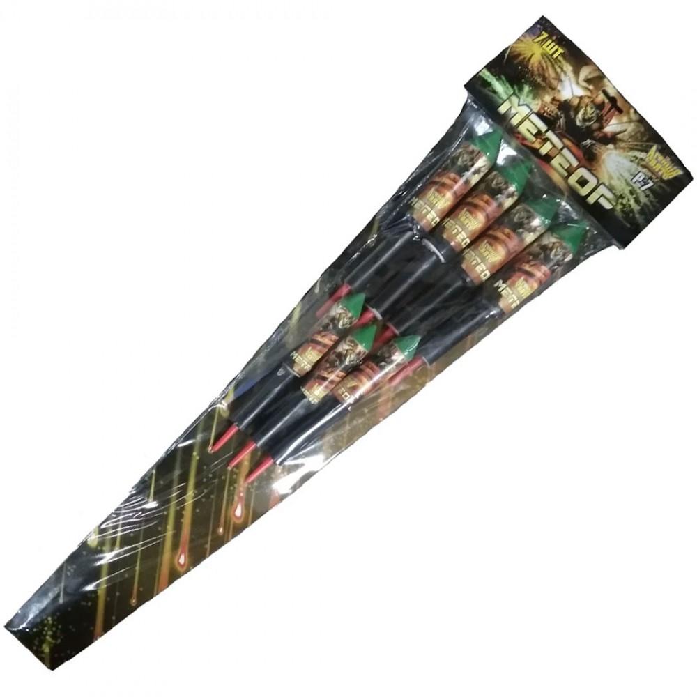 Набір ракет P-7 Метеор (7 шт/уп.)