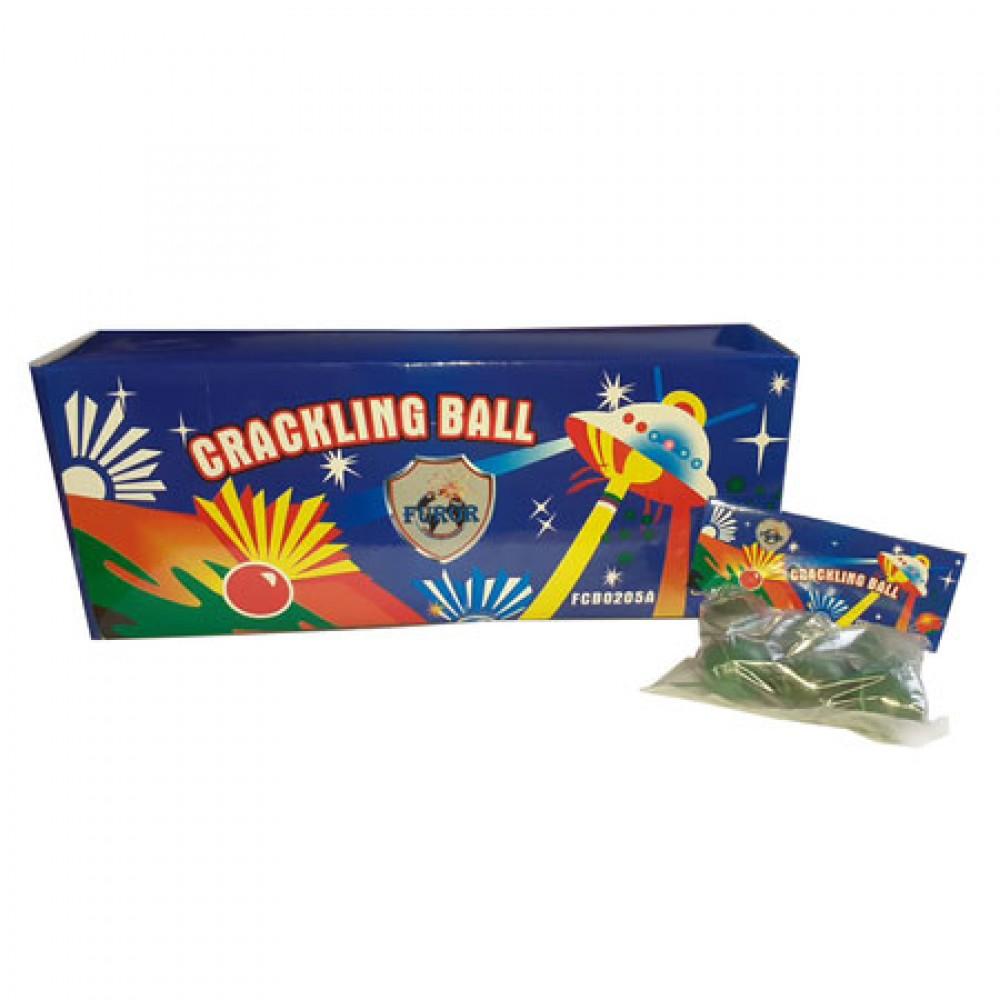 FCB0205A/С Піродрібниці Тріскачи Cracling Ball