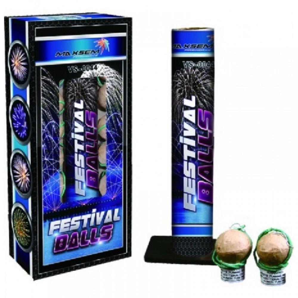 Міномет VS-0044 Festival Ball