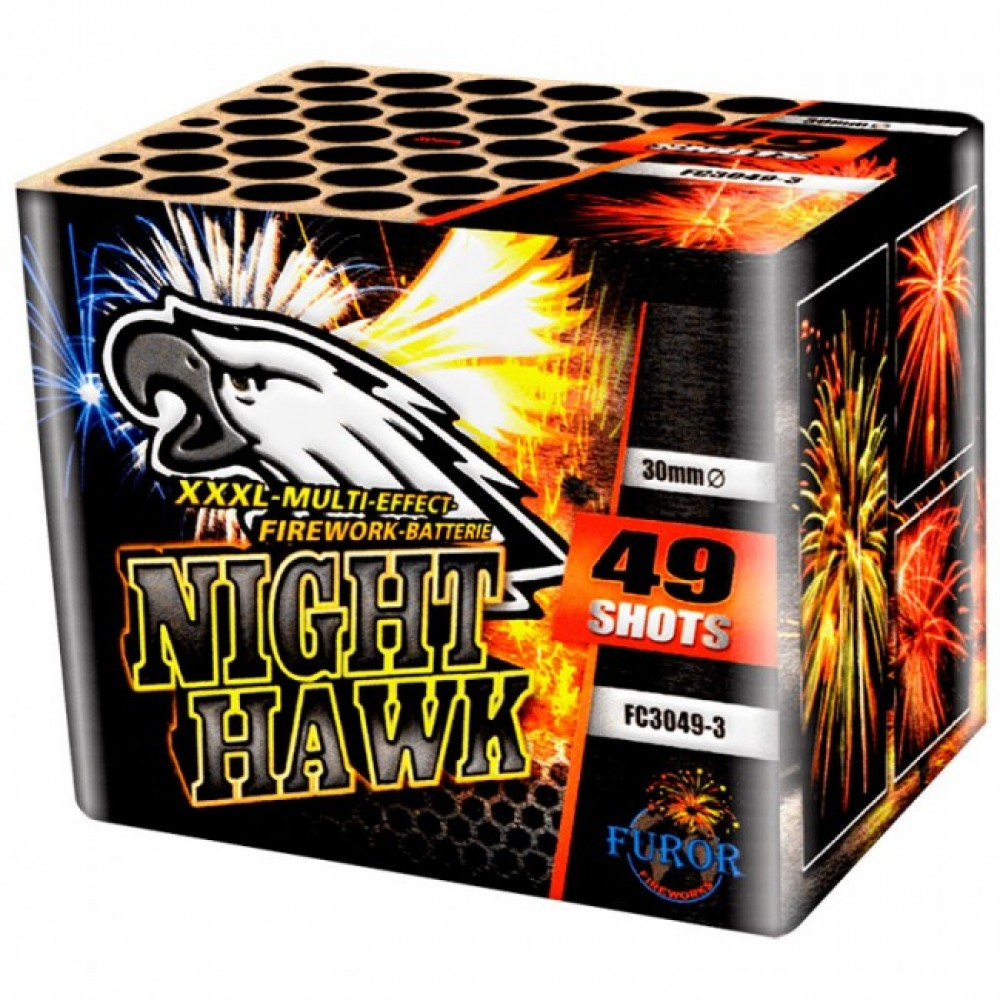Феєрверк Night Hawk FC3049-3