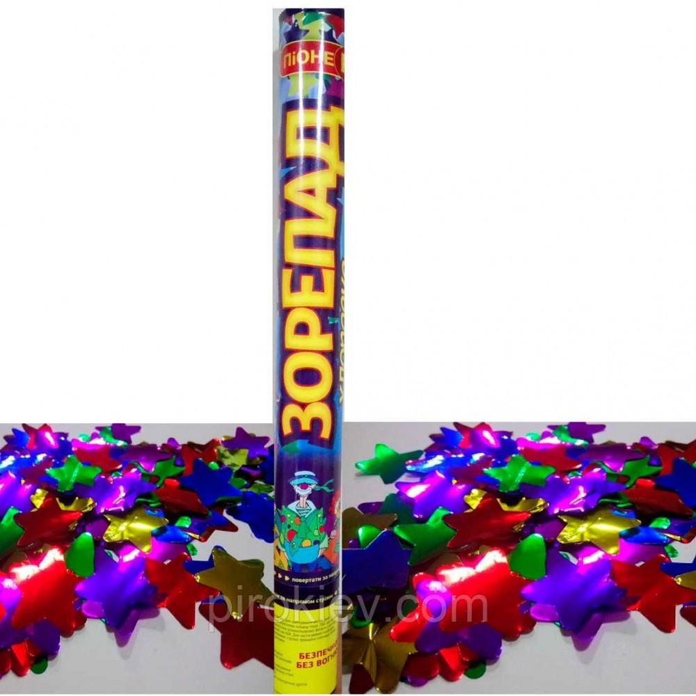Хлопавка Зорепад 70115-PN, розмір 50 см,  виробник ТМ Піонер