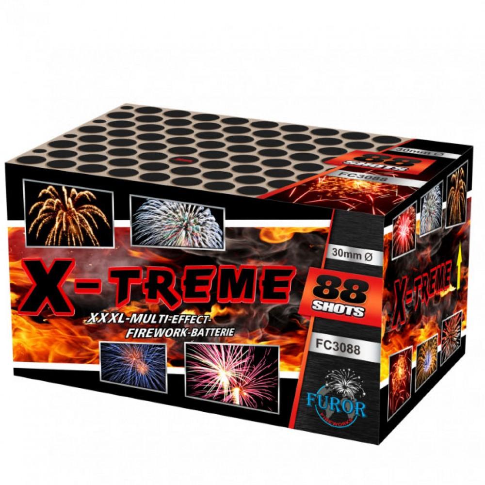 Салют X-treme FC3088