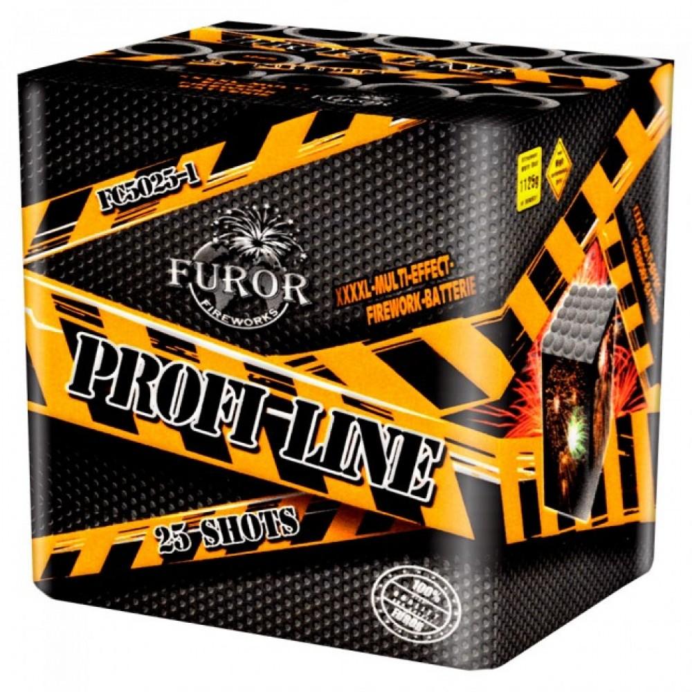 Фейерверк FC5025-1 Profi Line