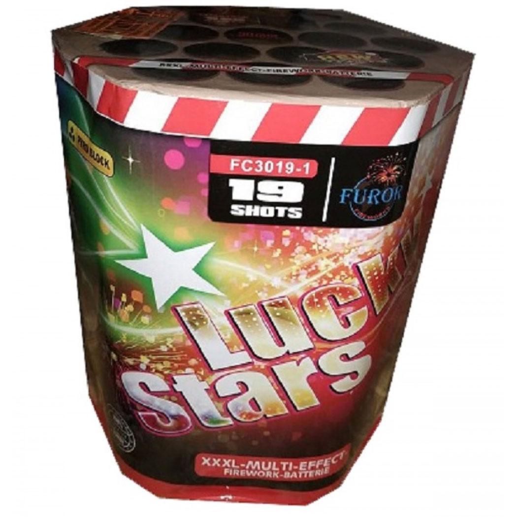 Фейерверк Lucky Stars FC3019-1