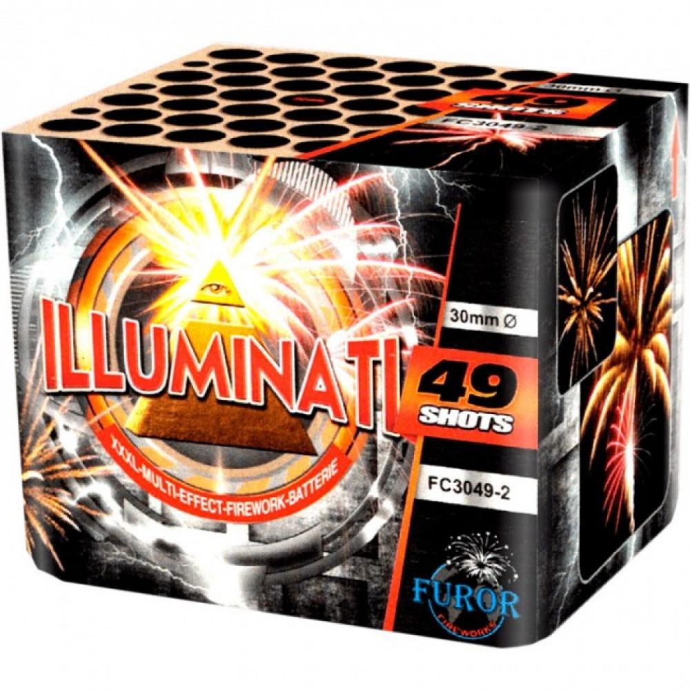 Феєрверк Ilumination FC3049-2