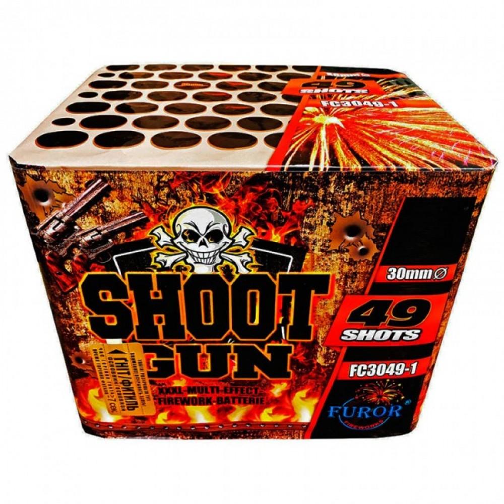 Феєрверк Shoot Gun FC3049-1
