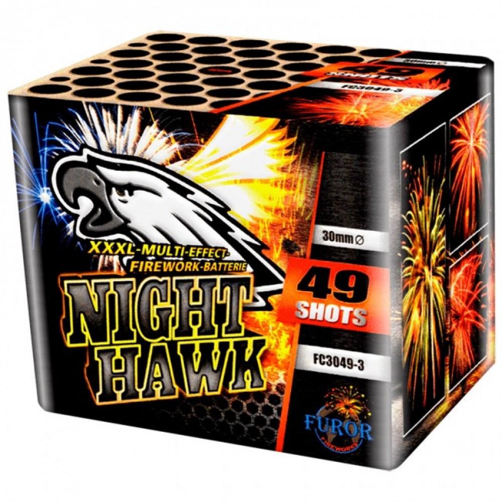 Феєрверк Night Hawk FC3049-3