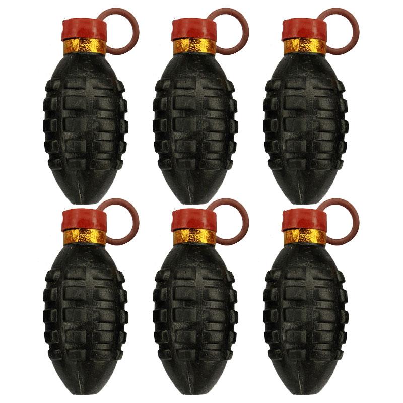 Упаковка петрад FG-4 Граната Grenade (ЦІНА за упаковку із  шт)
